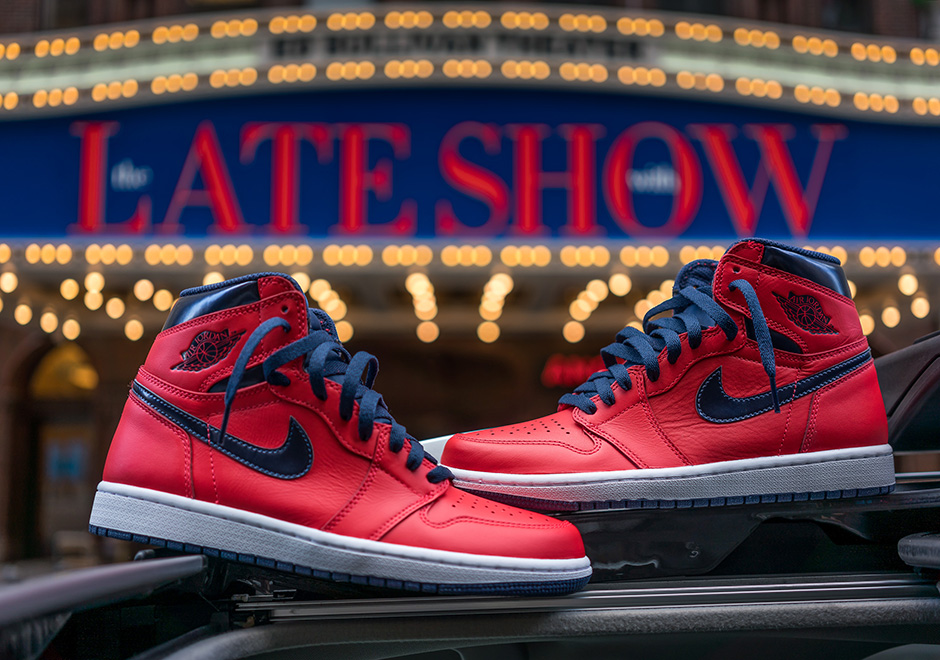huge selection of 4512a 47651 ... sweden air jordan 1 retro high og david letterman e86bd 8a612