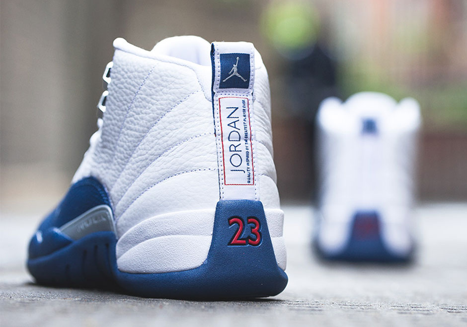 Where To Buy Air Jordan 12 French Blue  fa0f966d4