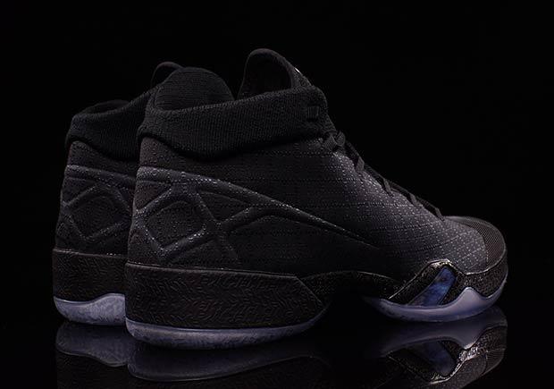 """purchase cheap 9be3f 71a05 Air Jordan XXX """"Black Cat"""""""