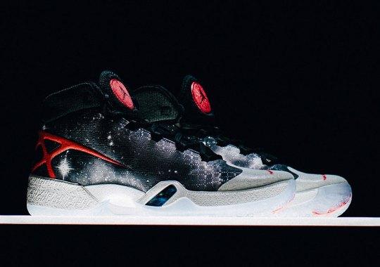 Jordan Brand Unveils Jordan Brand Classic 2016 PEs