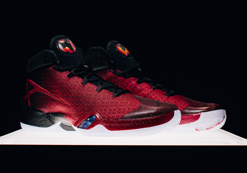d812bb1f9a4359 Jordan Brand Unveils Jordan Brand Classic 2016 PEs - SneakerNews.com