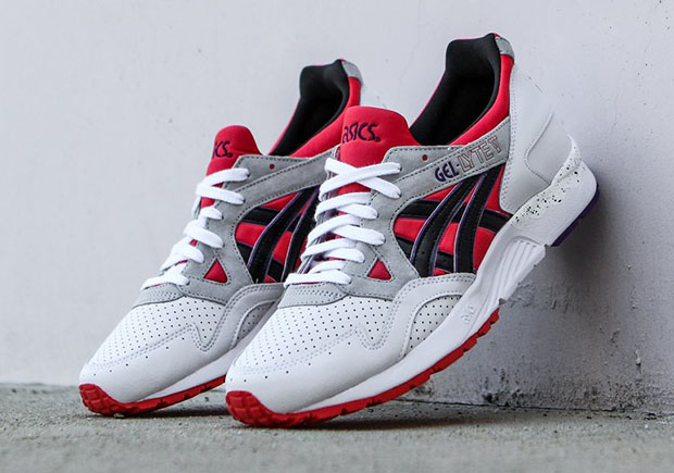 timeless design 01e4c 4b766 ASICS GEL-Lyte V