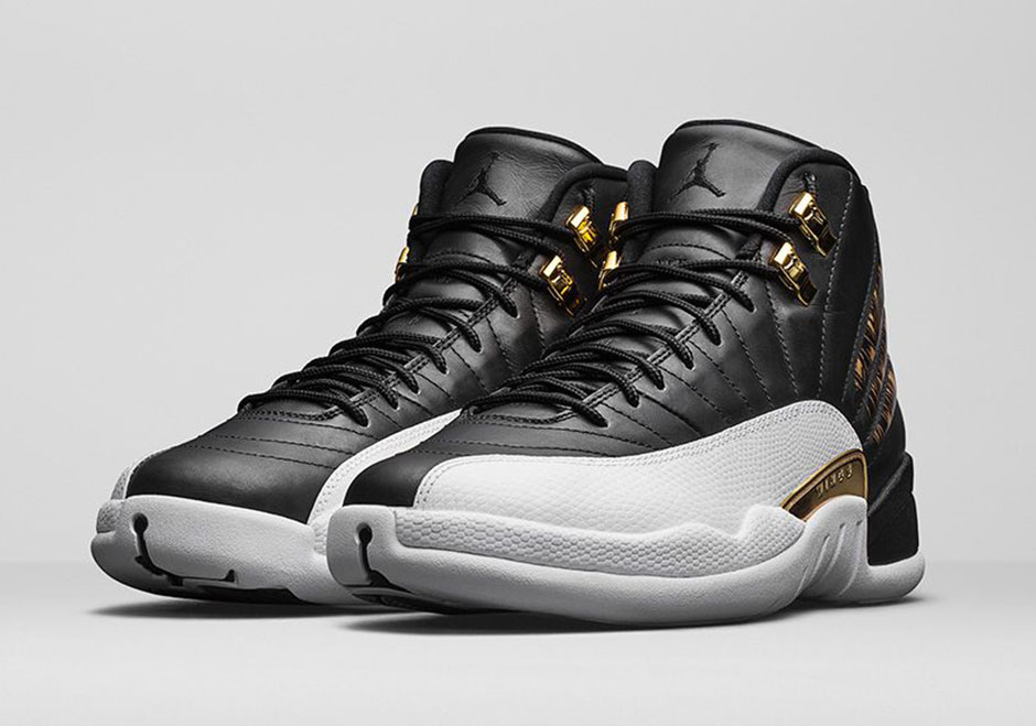 san francisco 21601 c382f Where To Buy Jordan 12 Wings | SneakerNews.com