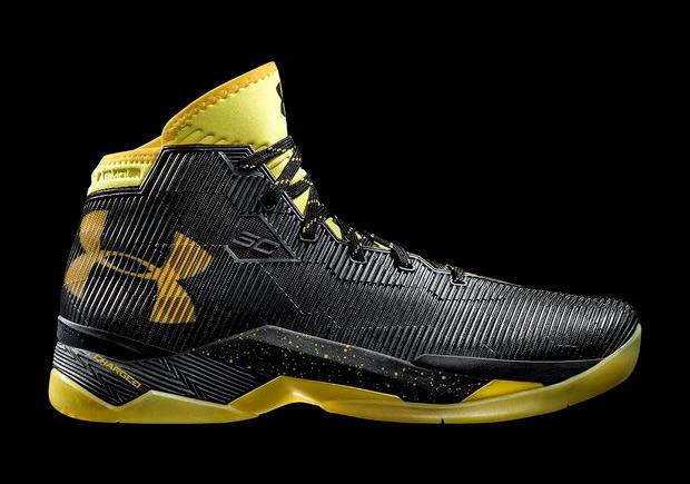 UA Curry 2.5 Release Info | SneakerNews.com