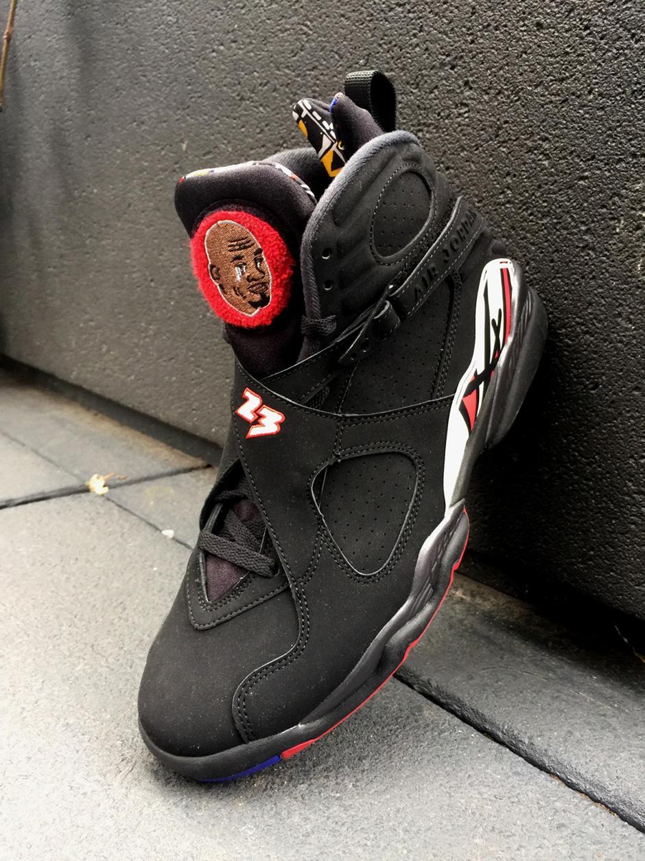 Jordan Crying Meme Sneaker Custom | SneakerNews.com