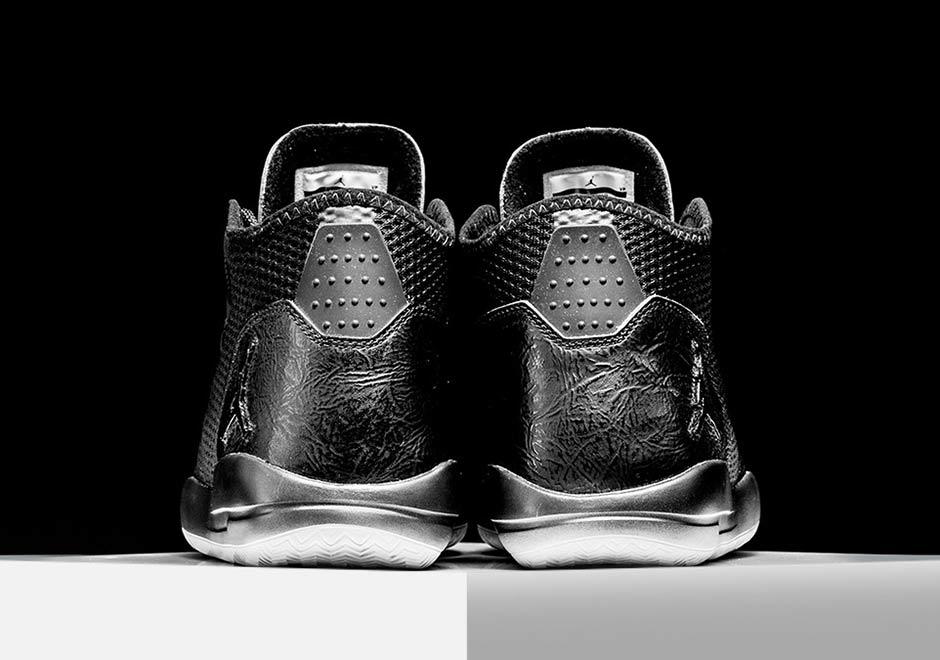 Nike Jordan Reveal Premium Black/Black/Wolf Grey/Black W46y5734