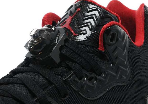 new product 0d96b b35ca Jordan Spike 40 Junior