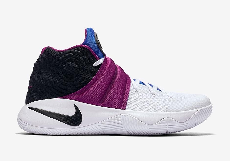new arrival 45e7b 646e7 Nike Kyrie 2