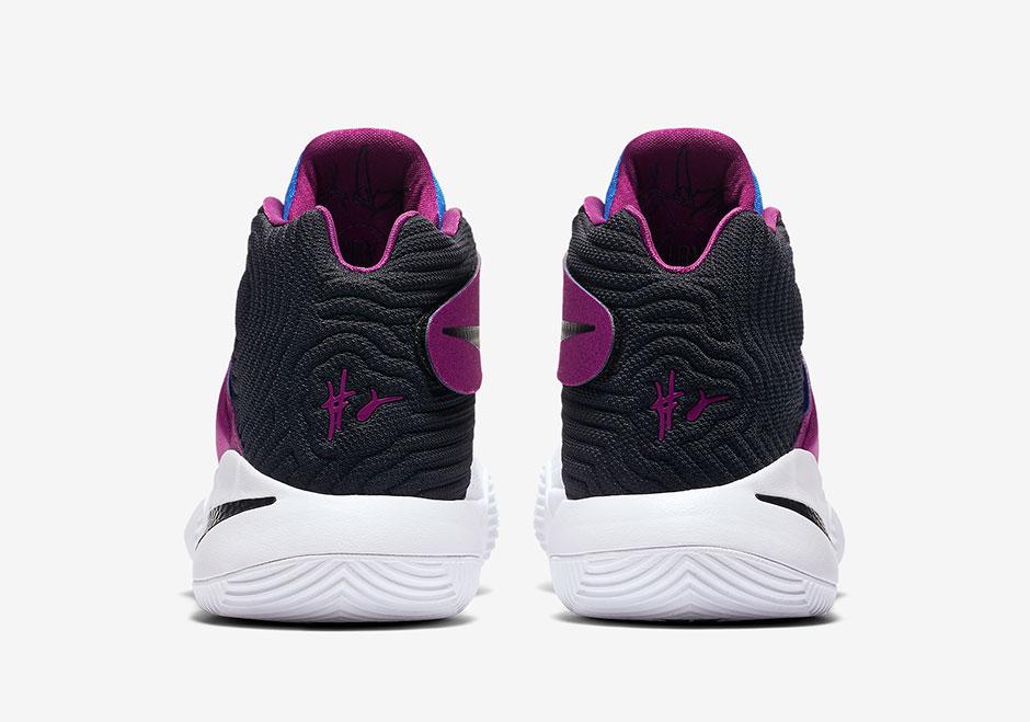 new arrival d111e 911d3 Nike Kyrie 2