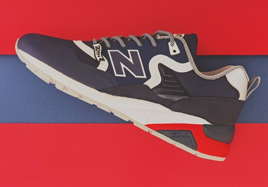 mita sneakers and New Balance Create Yet Another MT580 Colorway