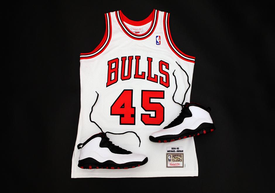 jordan jersey 45 chicago bulls