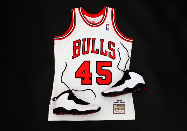 Remembering The Significance Of Michael Jordan's