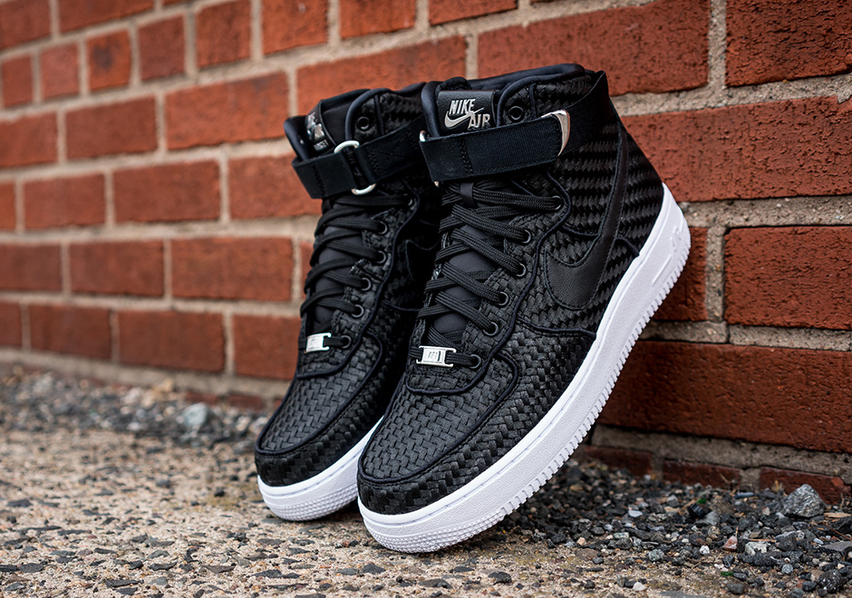 air force 1 carbon