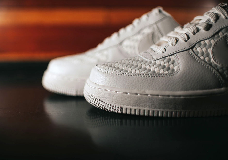 hot sale online 49eed 9f234 Nike Air Force 1 Low 07 LV8