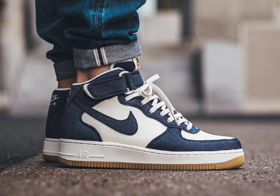hot sale online ce211 ca914 Nike Air Force 1 Mid