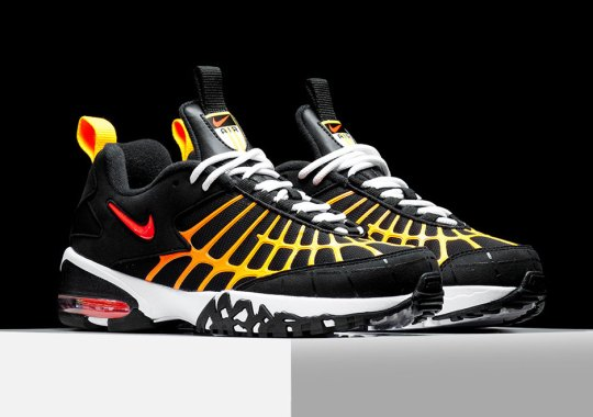 More Colorways Of The Nike Air Max 120 Are Releasing