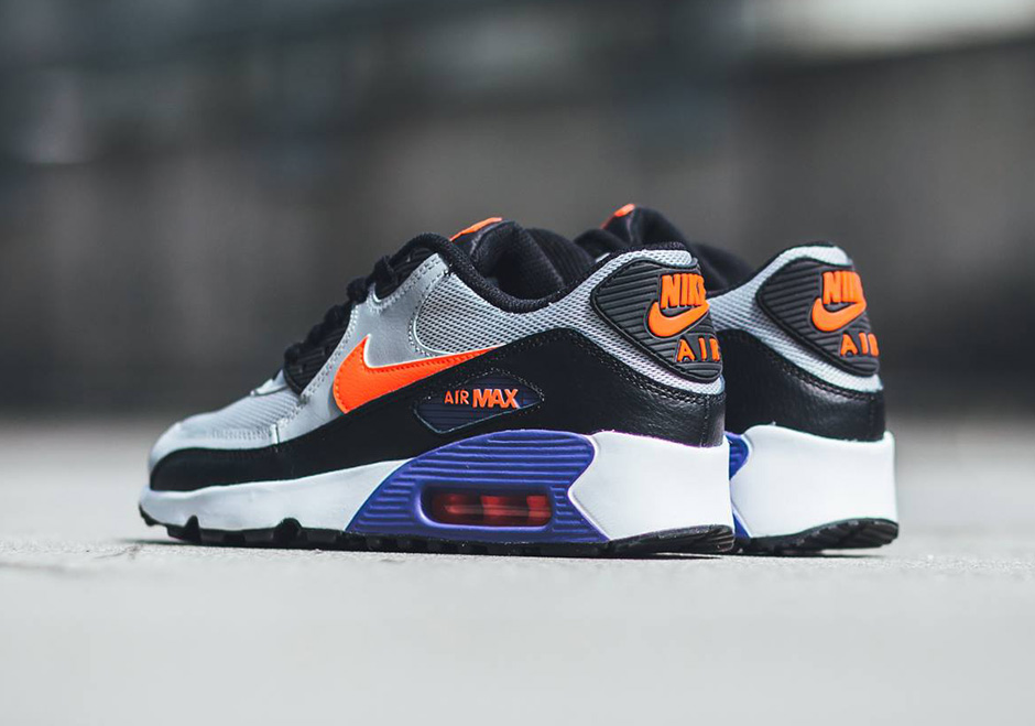 best sneakers 4a398 51bba This Air Max 90 Seems To Borrow a Nike ACG Color Palette