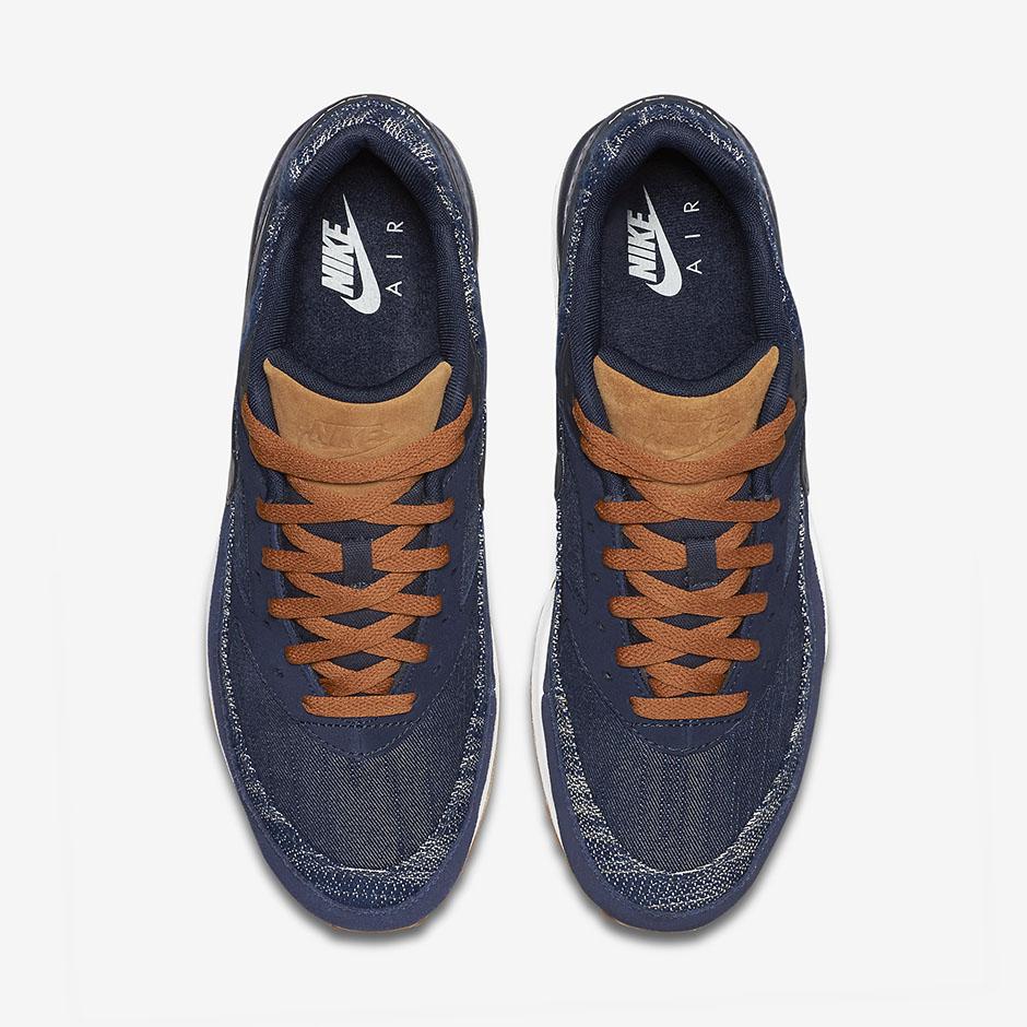 mode designer 4e9e2 16270 This Premium Nike Air Classic BW Headlines The Seasonal ...