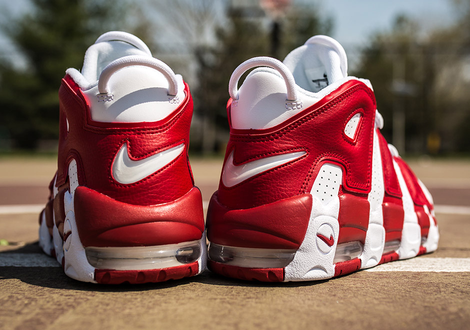 huge discount 52e7d 57fc4 ... The Boldest Nike Air More Uptempo Yet Drops Tomorrow ...