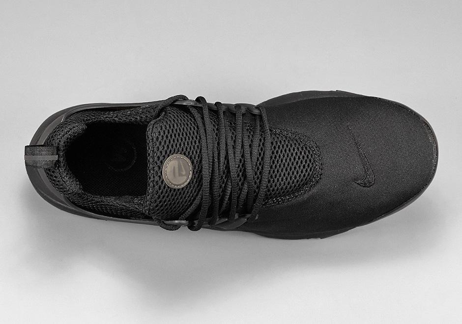 "Nike Air Presto ""Triple Black"". Color  Black Black-Black Style Code   305919-009. Release Date  April 8 3b70c9fc0"