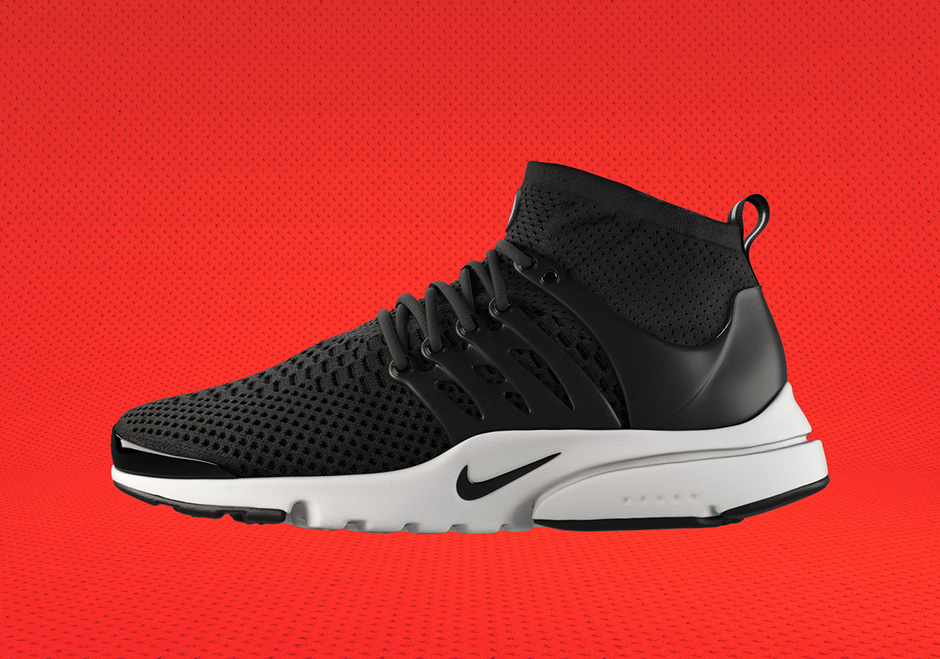 retail prices lace up in professional sale Nike Presto Ultra Flyknit Release Date | SneakerNews.com