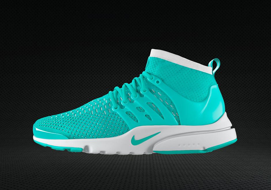 Nike Presto Ultra Flyknit Release Date | SneakerNews.com