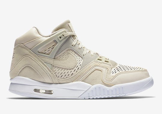 "Nike Air Tech Challenge II Laser ""Birch"""