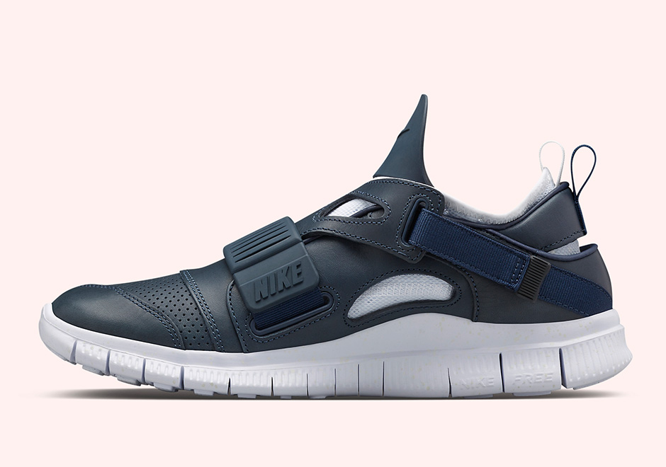 newest 7aab6 63b2a Nike Free Huarache Carnivore SP