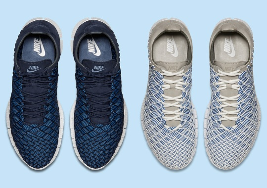 Did The Yeezy Boost 350 Copy Nike's Free Inneva Woven?