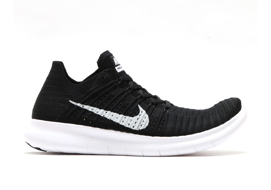 The Nike Free RN Flyknit Debuts Tomorrow In Multiple ...
