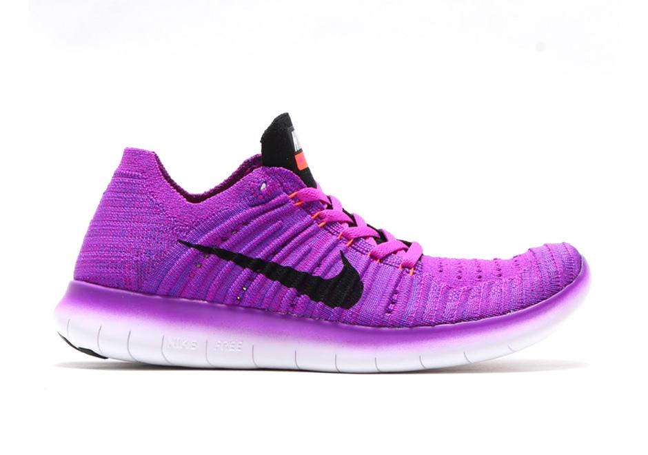 Nike Free Run Rn Flyknit 2016 oAGAc0v