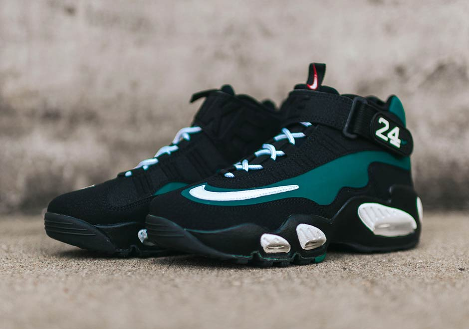 """separation shoes 236a2 ea3e2 Nike Air Griffey Max 1 """"Freshwater"""""""