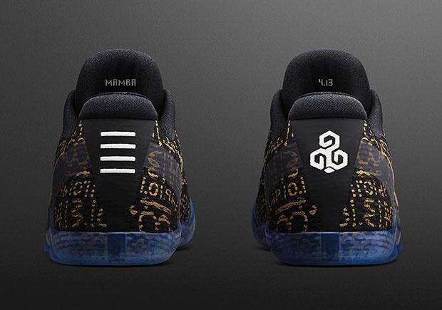 los angeles 29723 0622a Nike Kobe 11 Mamba Day iD Release Info   SneakerNews.com