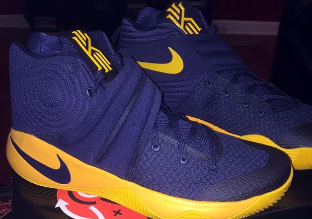 online retailer df732 25cbd ... best price kyrie 2 pe 2 nikes confident the cavaliers will be back in  the nba