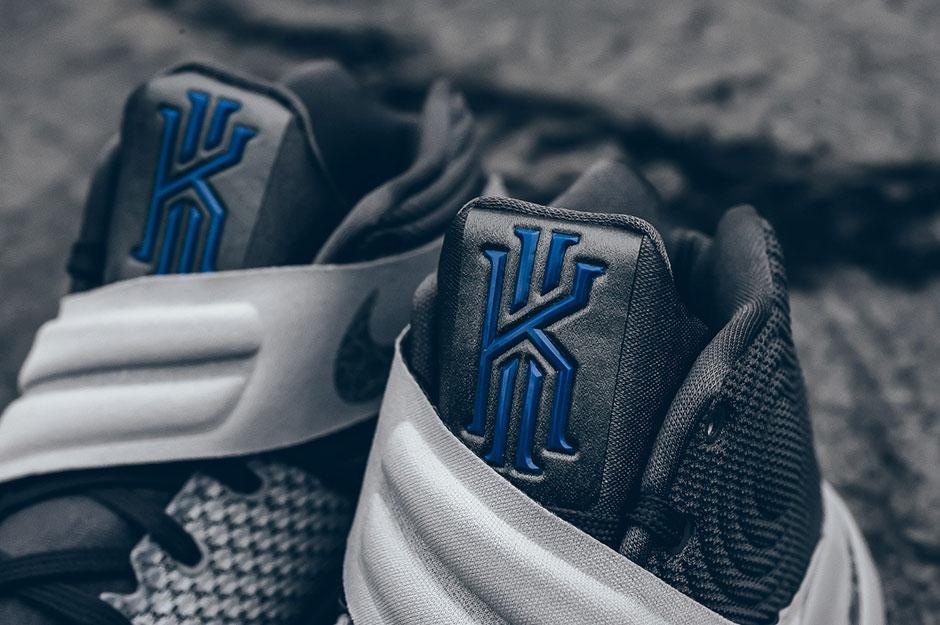 buy popular e6d46 e9030 Kyrie 2 Omega Release Date 819583-004 | SneakerNews.com