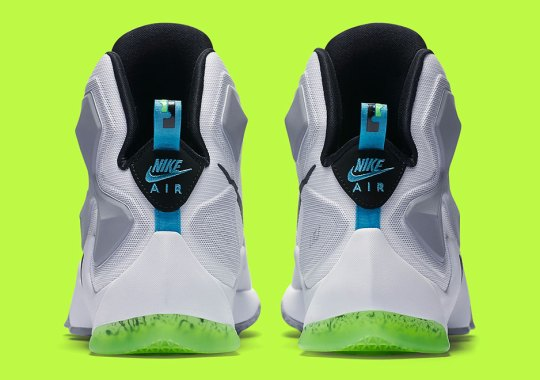 "Nike LeBron 13 ""Command Force"""
