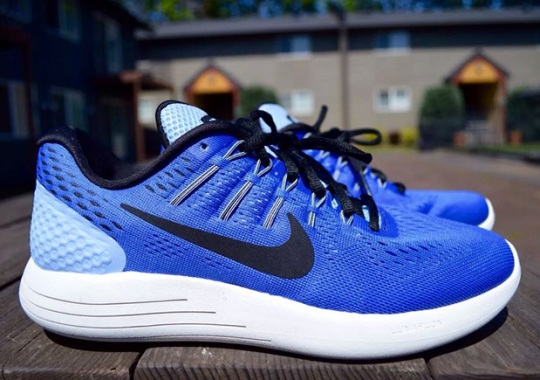 First Look At The Nike LunarGlide 8