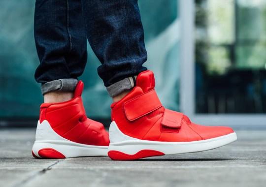 "Nike Marxman ""University Red"""