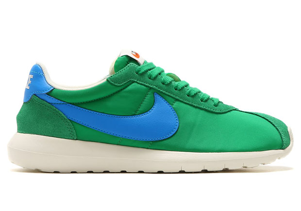 premium selection 31eef 677fe The Nike Roshe LD-1000 Blossoms This Spring With Six New Releases ...