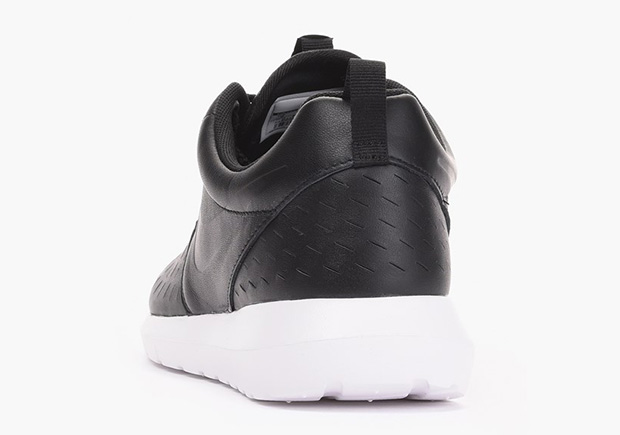 5e48f1449868 Nike Roshe Run NM Laser Black White 833126-001