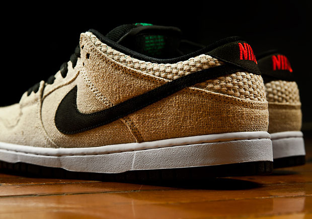 "super popular 2e60e 00a4e Nike SB Dunk ""Hemp"""