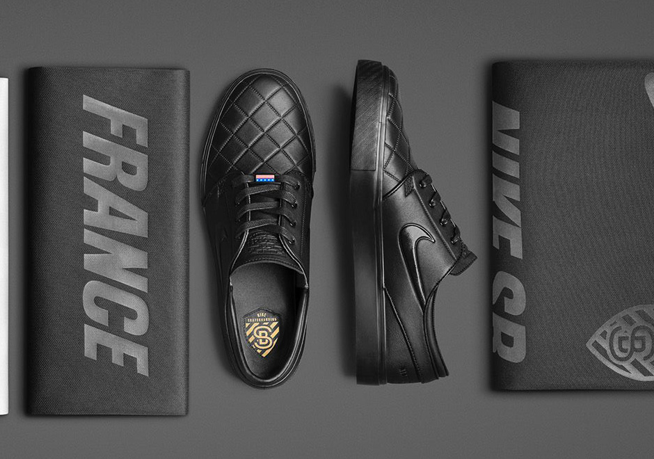 5566c897557b Nike Combines Street Soccer And Street Skating With An Amazing Janoski  Release