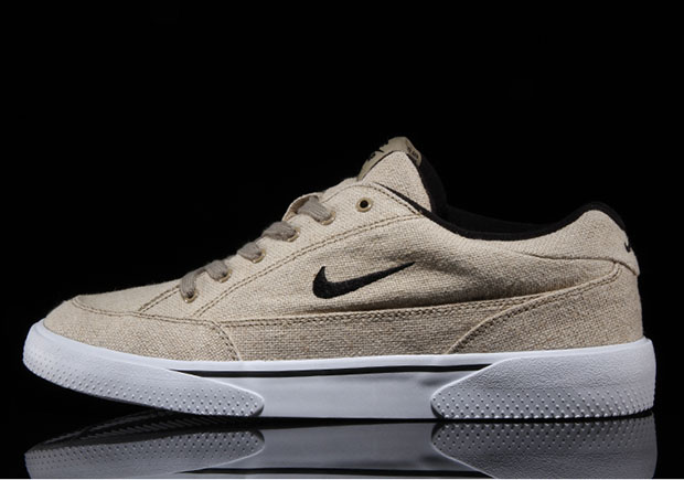 15dff9e0377fa The natural looks for the Dunk Low and Zoom GTS are arriving now at select Nike  SB suppliers like Premier for an official drop on April 16th.