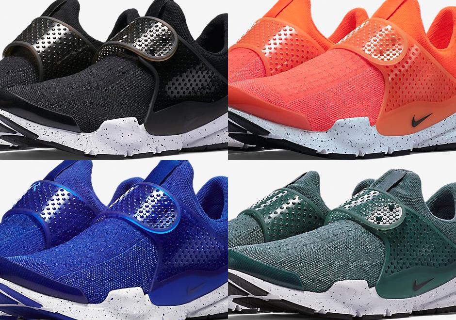 save off 09772 3e3a3 Nike Sock Dart SE
