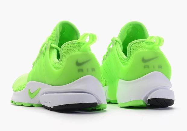 Nike Air Presto Electric Green 846290-300 | SneakerNews.com