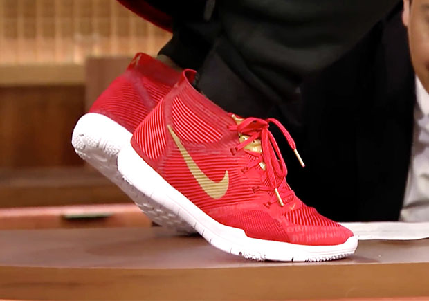 "466994c1c173 Kevin Hart Reveals Release Info For His Nike ""Hustle Hart"" Shoes ..."