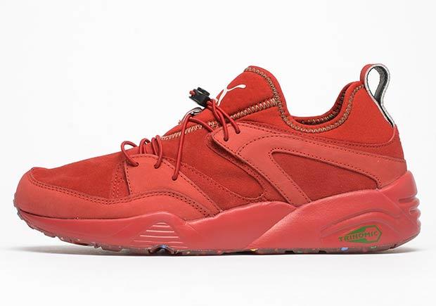 mieux aimé a411a 9c209 Puma Blaze of Glory Soft Flag Pack | SneakerNews.com