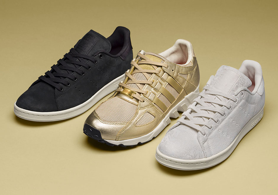 finest selection 9b45a cad63 Sneakersnstuff x adidas