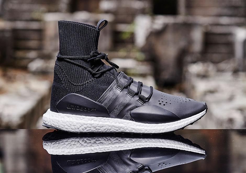 Y-3 SPORT Brings Updated Footwear For Spring Summer 2016 - SneakerNews.com b09bb3c09398