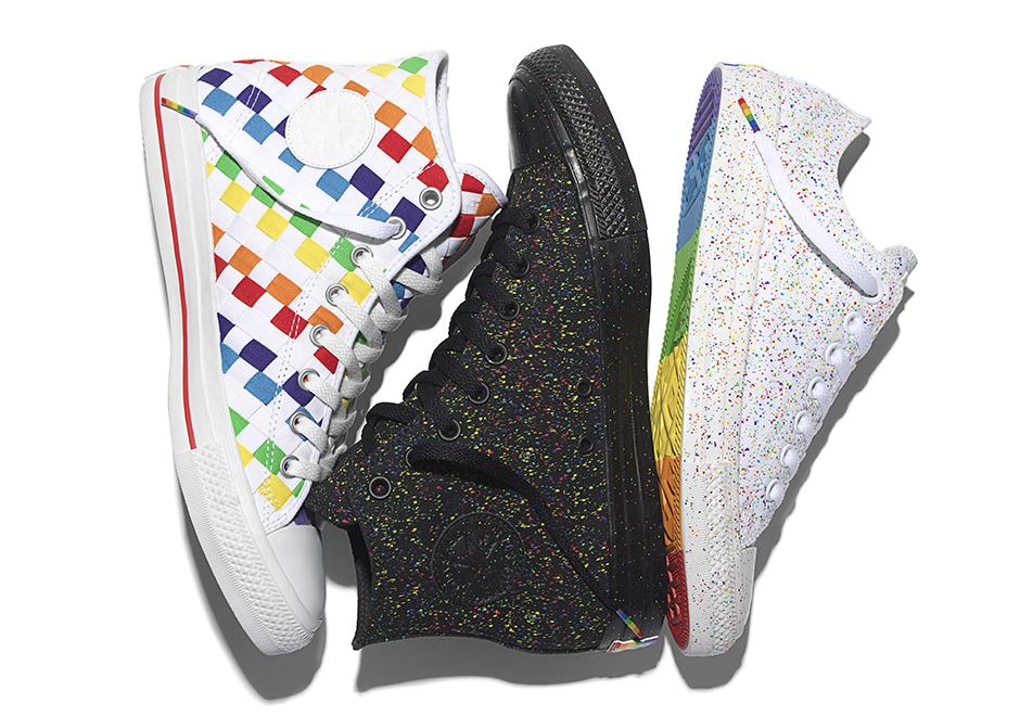 732744d3e938 Converse Chuck Taylor Pride Collection 2016 LGBTA
